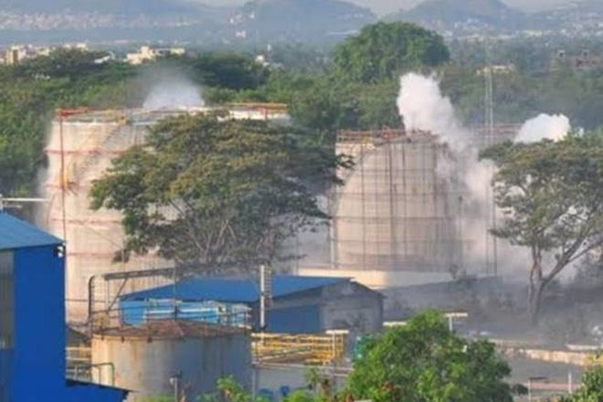 Vizag Gas Leak: Rights Forum Calls LG Polymers Styrene Leak a Corporate Crime