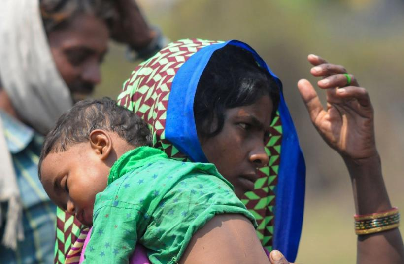 Migrant workers crisis due to COVID-19 lockdown in india