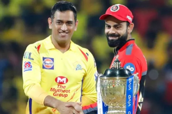 IPL 2020 could be held in November if the ICC postpones the T20 World Cup