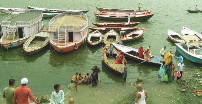 Adani's power plans threaten PM Modi's promise to restore the Ganges River