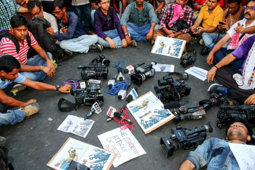 Journalists' Unions to Observe National