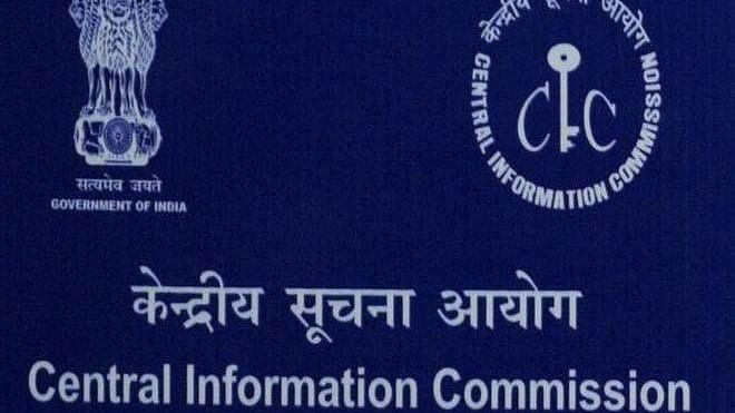 CIC directs Health Ministry to upload information on government response to COVID-19 on website