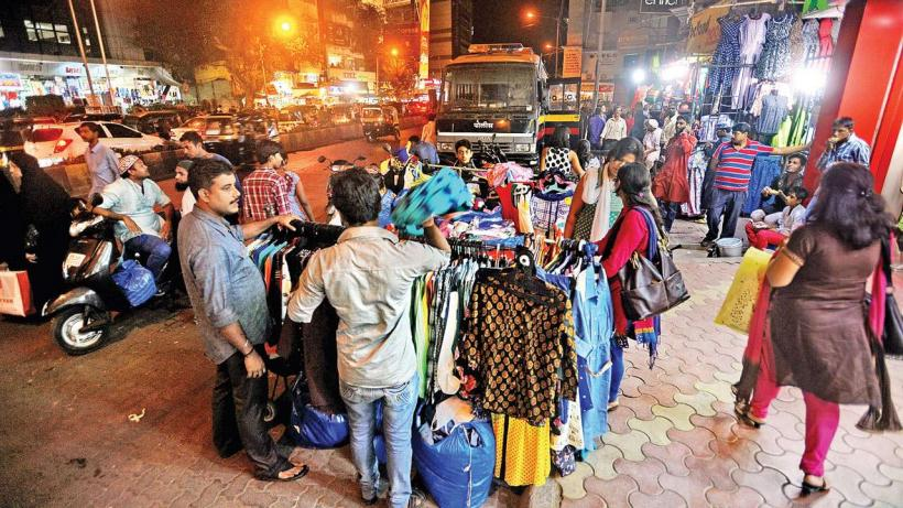 COVID-19: Maha Govt Refuses to Allow Hawkers, Unions Mull Protest