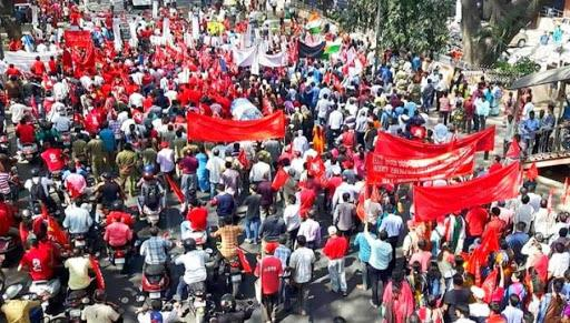 Karnataka: Workers To Burn Copies