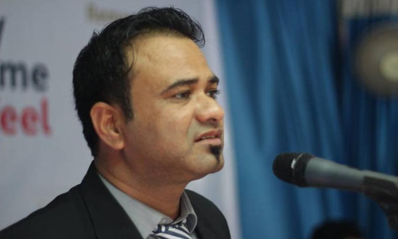 Dr Kafeel Khan Speech allahabad hc