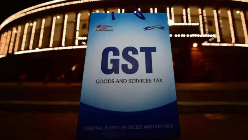 Tamil Nadu Gasping for Funds as GST