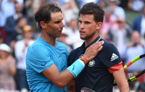 Roland Garros 2020 Tough Draw For Rafael Nadal French Pm Approves Entry For 1000 People A Day Into Stadium Newsclick