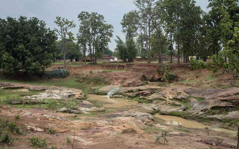Hasdeo Aranya Forest: Investigation Reveals Illegal Acquisition of Land by Adani Group