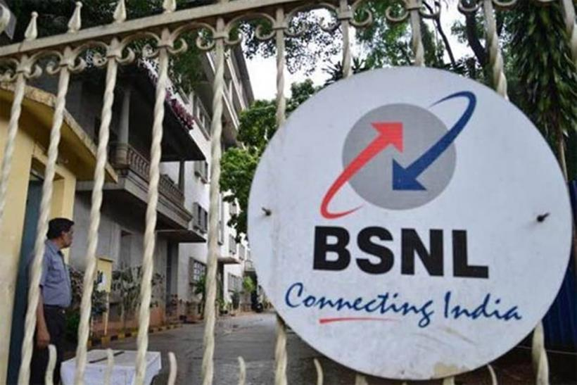 Revival of BSNL Becomes Distant Dream with Likely Retrenchment of 20,000 More Contractual Workers