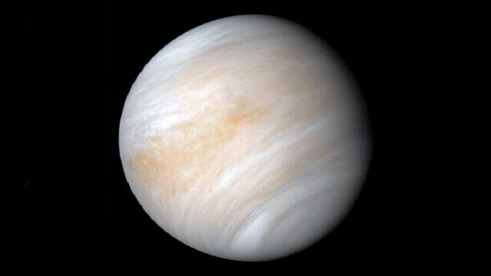 Detection of Phosphine on Venus Triggers Debate on Presence of Life