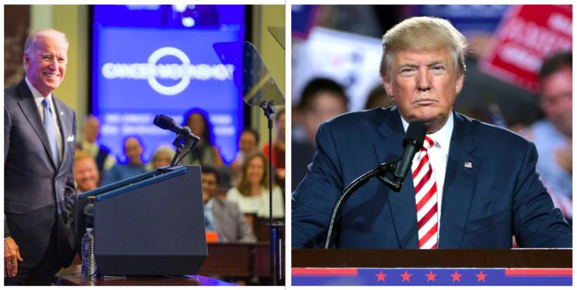 Trump Vs Biden: Big Businesses Pump in Big Money in Costliest Ever US Election   NewsClick
