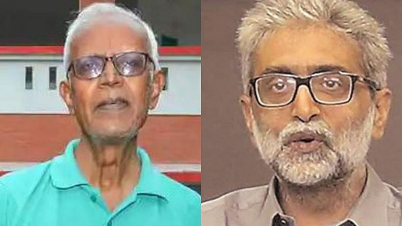 Bhima Koregaon: NIA Files Charge-Sheet Against Eight Including Stan Swamy, Gautam Navlakha