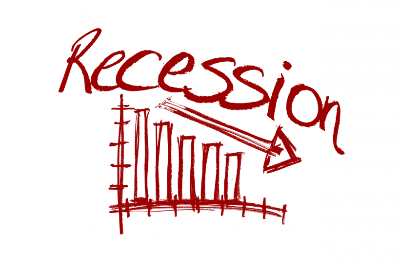 Indonesia in recession