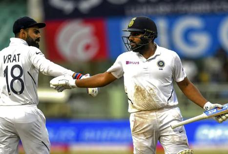 Australia vs India: Virat Kohli to Go on Paternity Leave ...