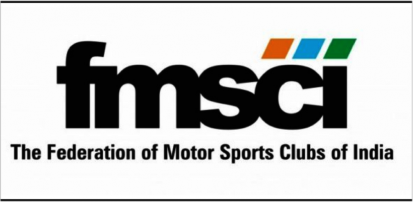 Indian motorsport FMSCI CASC controversy