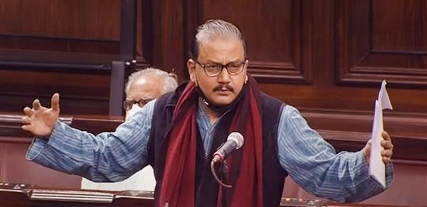 Rajya Sabha: 'Your 303 (seats) Didn't Come From Cold Storages/ Godowns But From Farmers', Says Manoj Jha