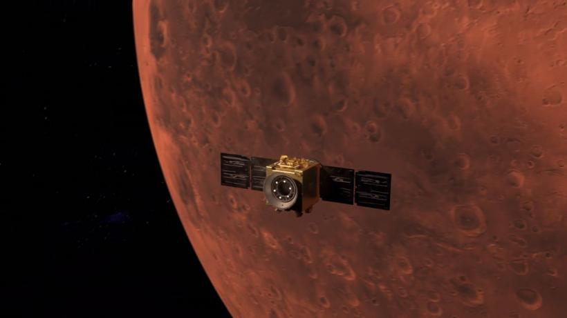 Mars Missions: UAE and China Successfully put Spacecrafts into Martian Orbit