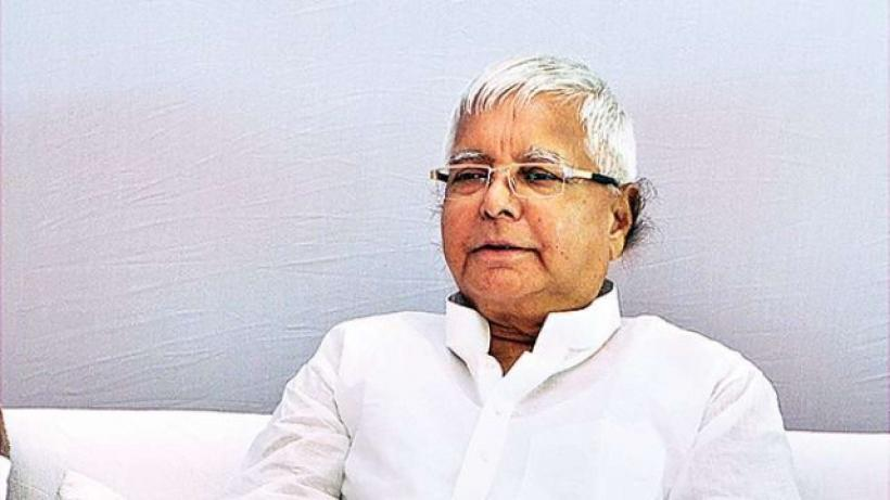 Bihar: No RJD Celebrations after Lalu Gets Bail in View of COVID-19