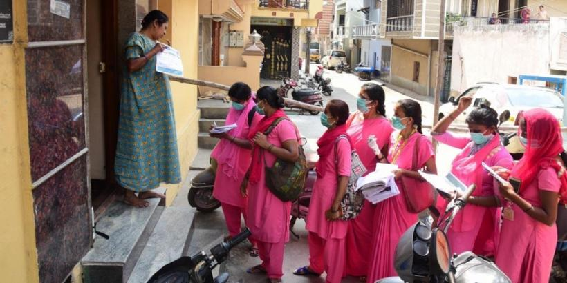 COVID-19: Bihar's ASHA Workers Die in Silence in the Face of Feigned Government Ignorance