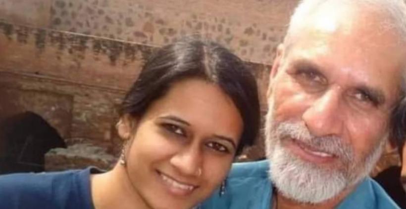 Natasha And Mahvir narwal