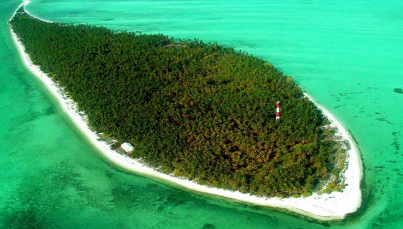#World Environment Day: Lakshadweep Happenings -- The Big Plot