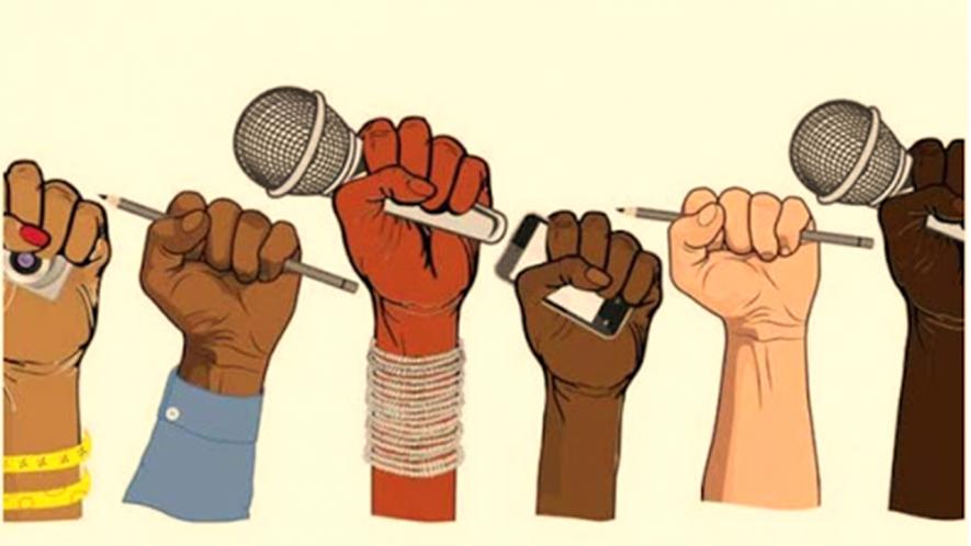 'Attack on Press Freedom': Editors Guild Condemn IT Dept 'Surveys' at Media Houses