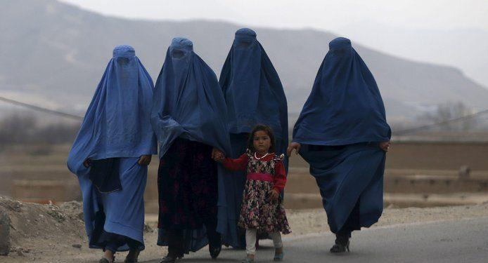 'Operation Enduring Slavery': Afghan women betrayed and shunned by UN, ICC