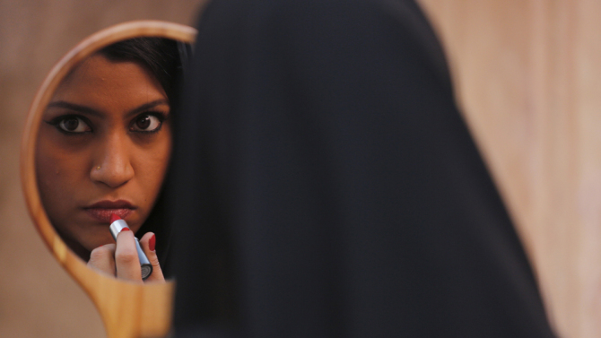 'Lipstick Under My Burkha' to open IFFLA